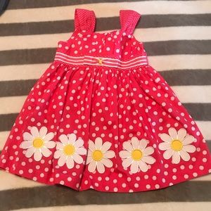 Blueberi kids dress